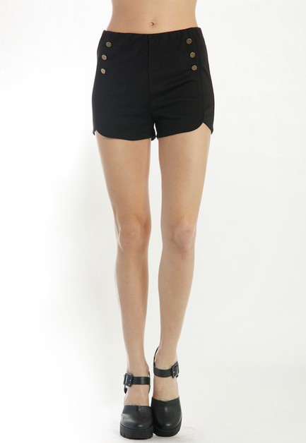 SAILOR SHORTS - orangeshine.com