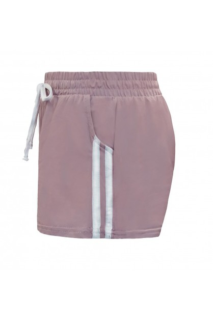 Girls Shorts Kids Bottoms Activewear - orangeshine.com