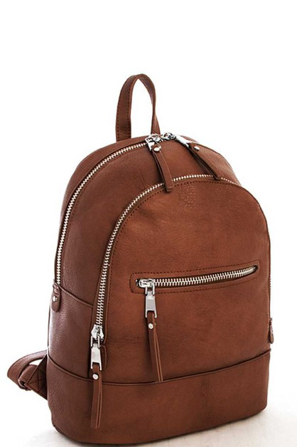 Princess Modern Chic Backpack - orangeshine.com