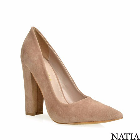 POINTY TOE PUMPS - orangeshine.com