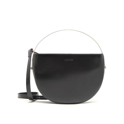 Half Circle Bag - orangeshine.com