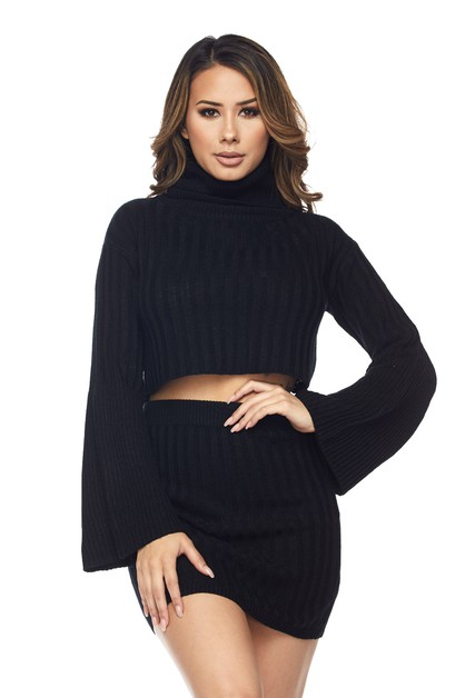 SWEATER SET - orangeshine.com