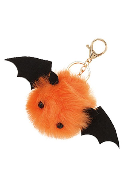 Halloween Theme Key Ring - orangeshine.com