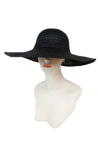 Extra light Floppy sun Hat - orangeshine.com