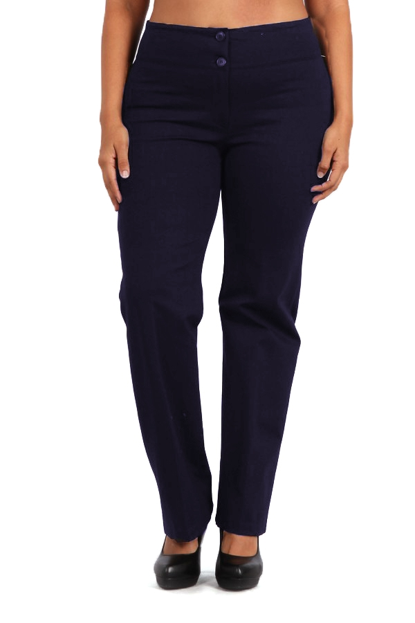 womens basic formal dress pants - orangeshine.com