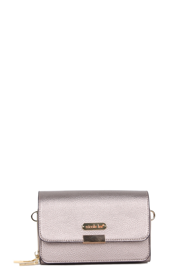 MARIT FLAP TOP CROSSBODY BAG - orangeshine.com