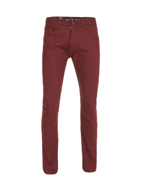 Hawks Bay Slim Fit Stretch Jeans - orangeshine.com