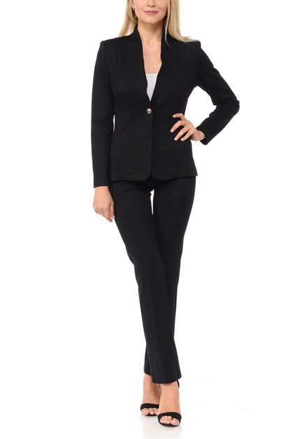 Woman Classic Wear To Office Work P - orangeshine.com
