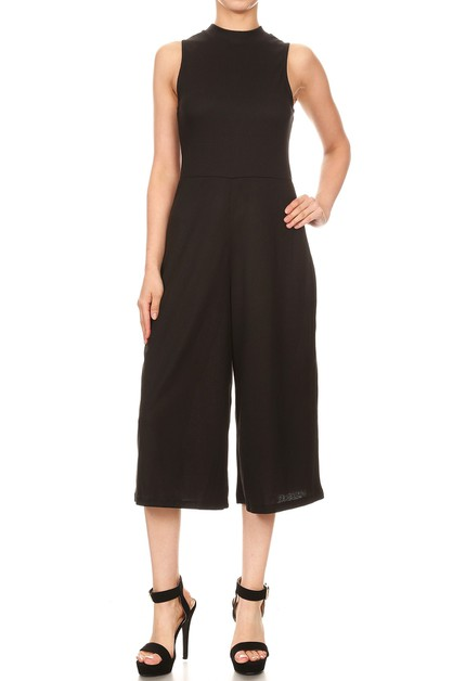 Women Jumpsuits Wide Leg Fall Winter - orangeshine.com