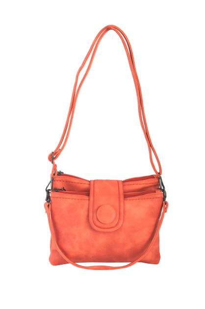 BIG BUTTON SHOULDER - orangeshine.com