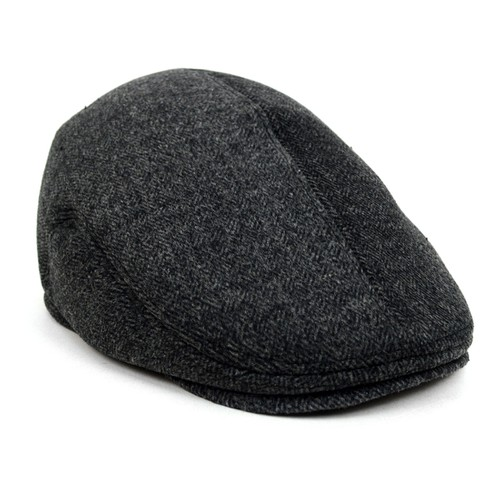 Fall-Winter Ivy Hat with Ear Flaps - orangeshine.com