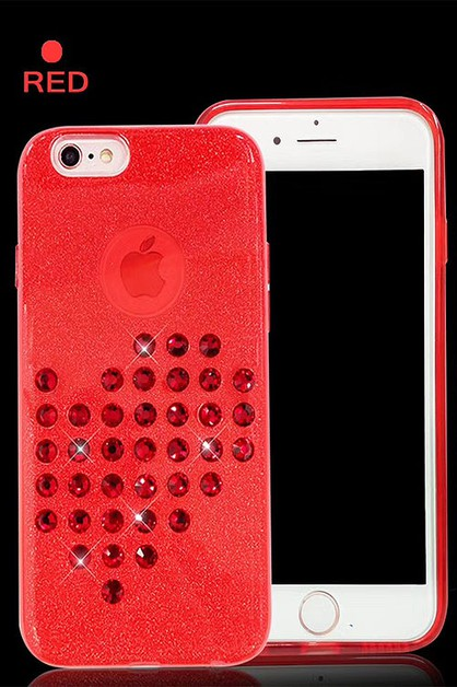 Iphone 7-8 Diamond Shock proof 3 in1 - orangeshine.com
