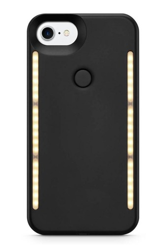 Iphone 7-8  LED Selfie Light up Case - orangeshine.com