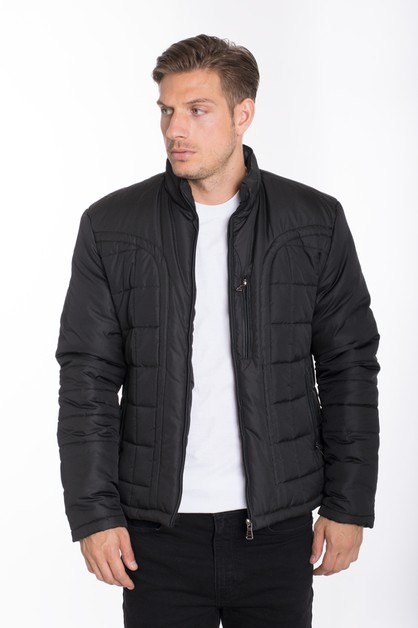 WEIV PADDED JACKETS - orangeshine.com