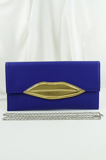 CLUTCH EVENING BAG - orangeshine.com