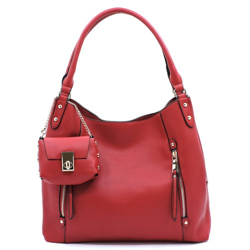 a36c190895 Fashion Zipper 2-in-1 Shoulder Bag - orangeshine.com