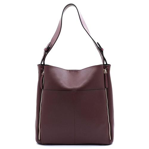 b7903b4ac1 Fashion Zipper Shoulder Bag - orangeshine.com