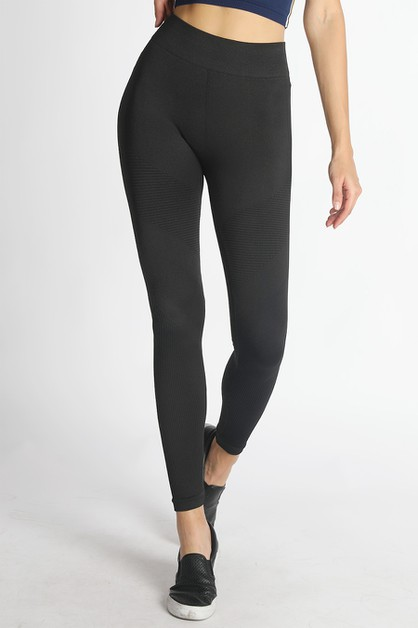 Solid Moto Jeggings - orangeshine.com