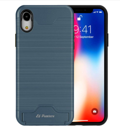IPHONE XR-Shield Line Hidden Pocket  - orangeshine.com