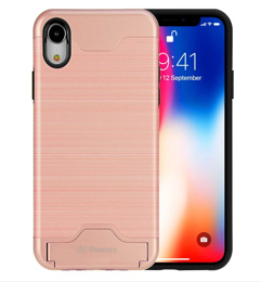 IPHONE X XS - Shield Line Pocket - orangeshine.com