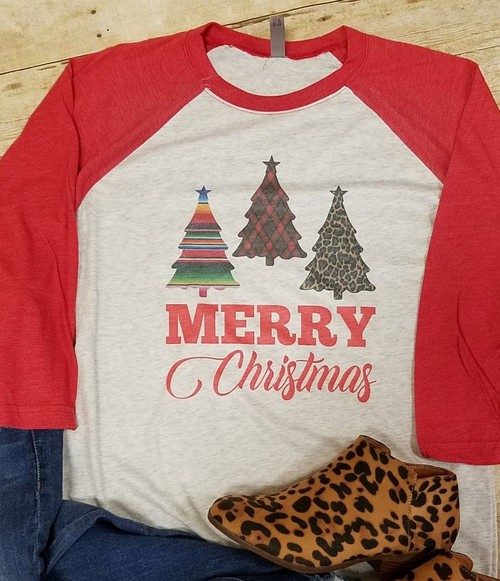 Christmas shirt - orangeshine.com