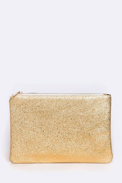 Glitter Makeup Bag - orangeshine.com