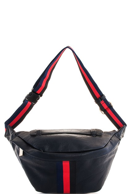 Fashion Hot Trendy Chic Waist Bag  - orangeshine.com