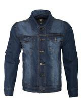 HAWKS BAY DENIM JACKET - orangeshine.com
