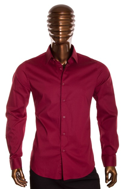 HAWKS BAY DRESS SHIRT - orangeshine.com