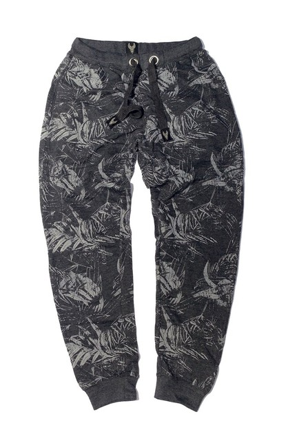 HAWKS BAY JOGGER FLEECE PANTS - orangeshine.com