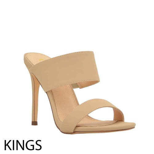 SINGLE SOLE HIGH HEEL SANDAL - orangeshine.com