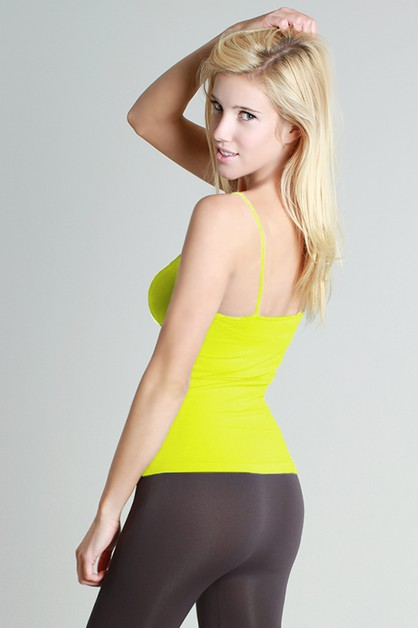 Short Length Camisole - orangeshine.com
