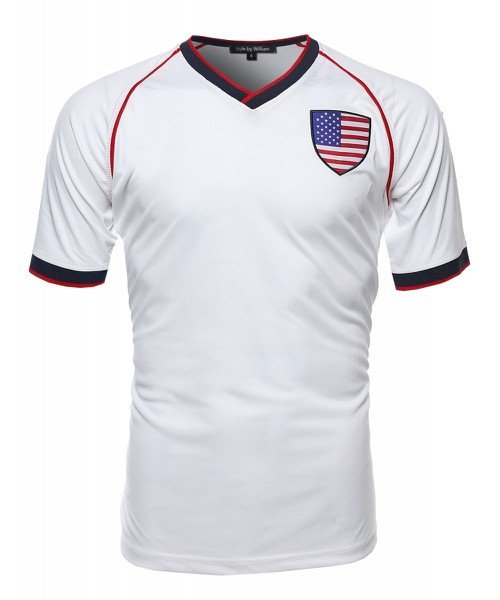 WORLD SOCCER JERSEY - orangeshine.com