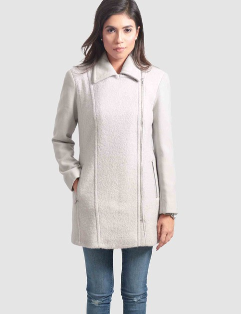 Womens Coat - orangeshine.com
