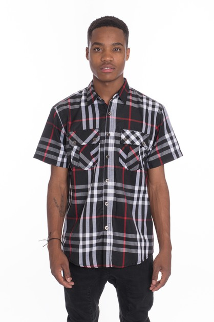 PLAID SHIRTS - orangeshine.com