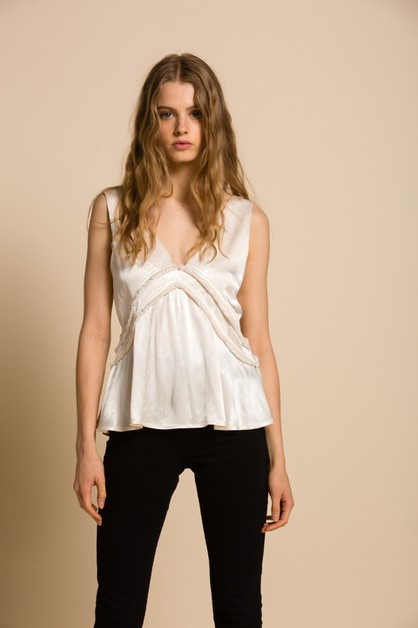 Kilia Tank Top - orangeshine.com