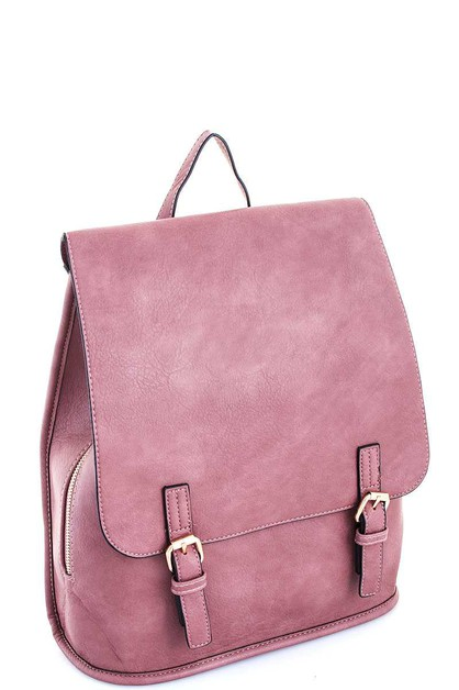 Chic Designer Princess Backpack - orangeshine.com