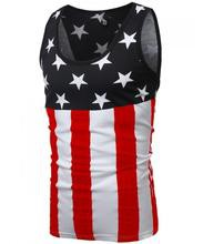 HAWKS BAY PATRIOTIC TANK TOP - orangeshine.com