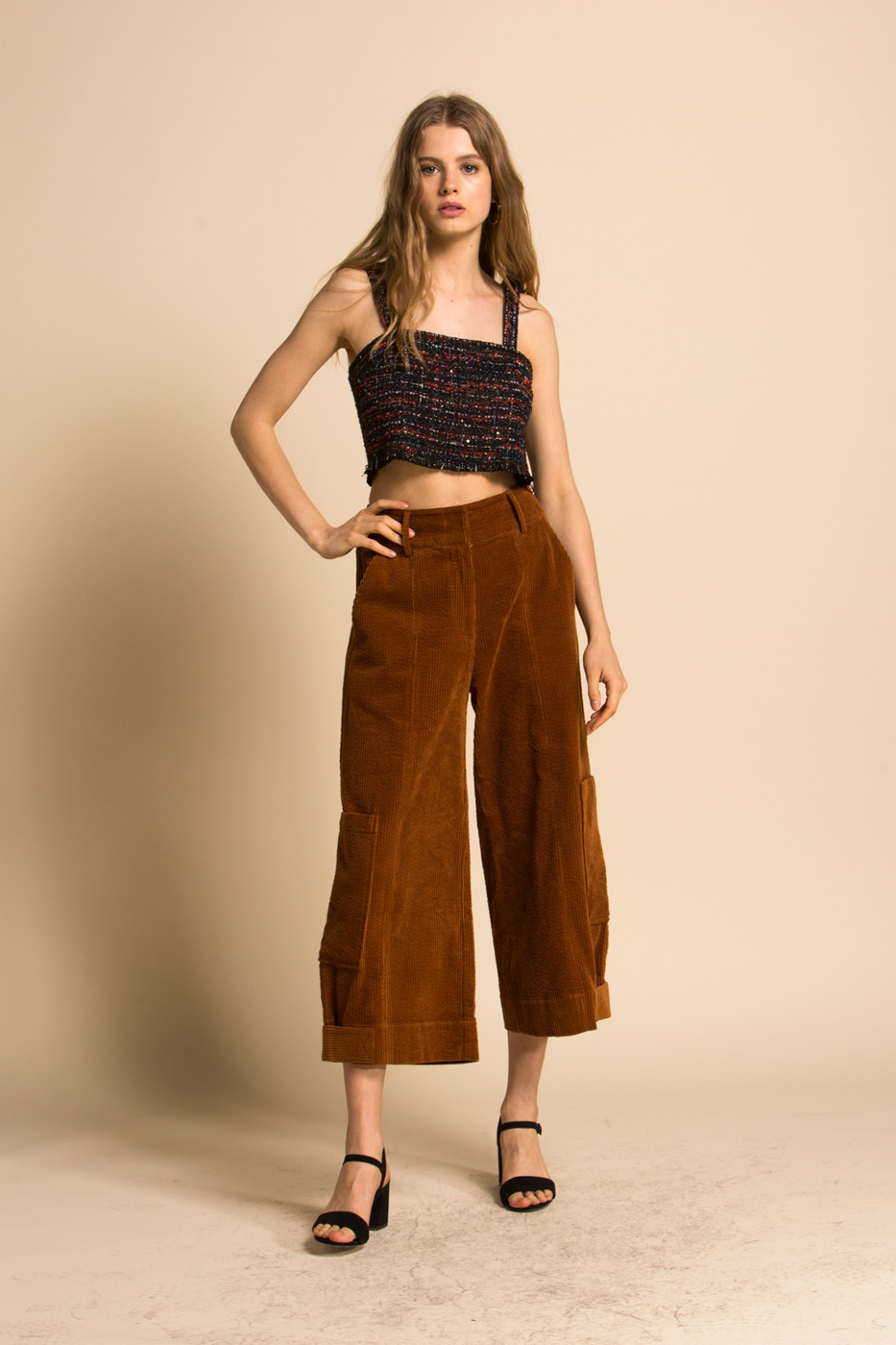Jeska Pants - orangeshine.com