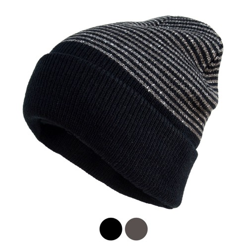 Heavy Duty Winter Outdoor Beanie Hat - orangeshine.com