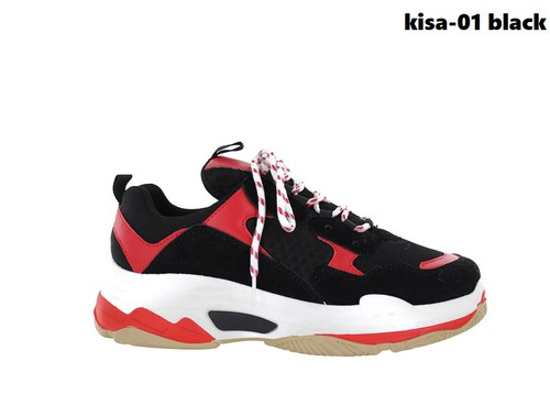 Fashion Sneaker - orangeshine.com
