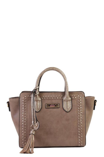 RAFAELLA SATCHEL BAG - orangeshine.com