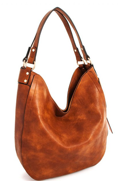 Modern Stylish Trendy Hobo Bag - orangeshine.com