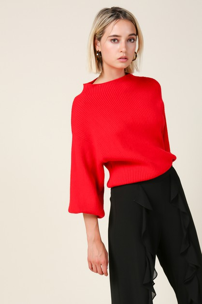 Alder Sweater - orangeshine.com