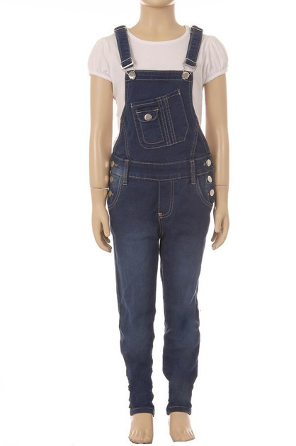 GIRLS DENIM - orangeshine.com