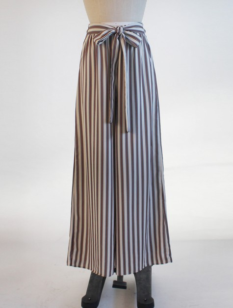 PH3804-PANTS-TIE-FLOWY-STRIPE - orangeshine.com