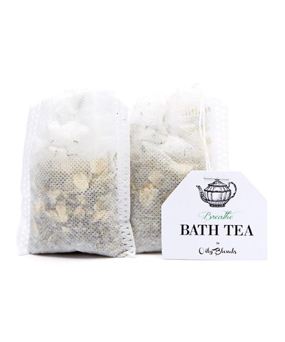 Breathe Bath Tea 2 Pack - orangeshine.com