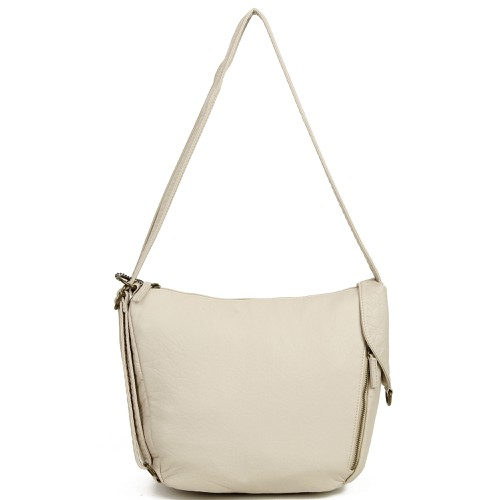 The Joia Convertible Sack Crossbody - orangeshine.com