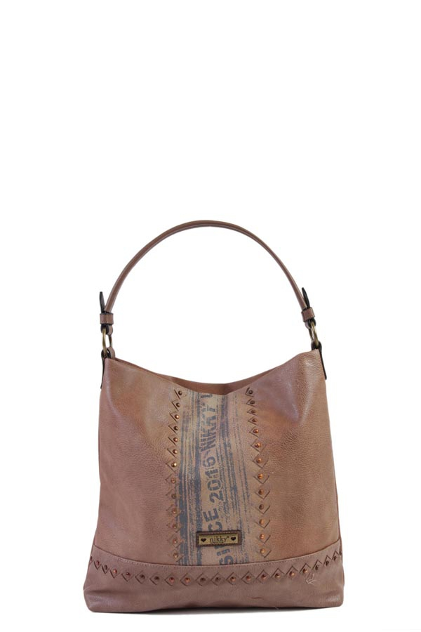 EVADNE HOBO BAG - orangeshine.com
