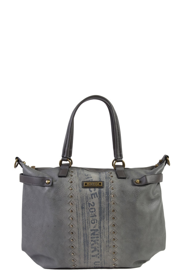 EVADNE SATCHEL BAG - orangeshine.com